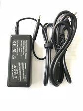 Cargador portatil ORDENADOR HP compatible 19.5V 3.33A 65W 4.8*1.7 MM con Cable