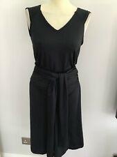 AVON black stretch wonderfully versatile multiway dress L UK 14/16