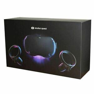 OB Oculus Quest 128GB VR Headset