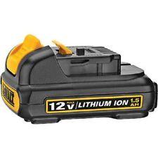 BRAND NEW DEWALT DCB120 12V MAX Lithium Ion Battery Pack
