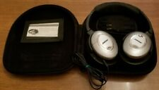 Bose QuietComfort 15 w/ case QC 15 Acoustic Noise Cancelling Headphones Headset