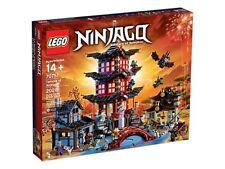 LEGO® NINJAGO® (70751) Tempel des Airjitzu inkl.0,00€ Versand Neu & Ovp