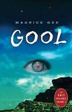 Gool: The Salt Trilogy, Volume Two