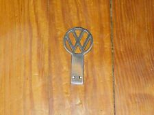 2016 2017 VOLKSWAGEN VW BUS ALLSPACE TIGUAN PRESS MEDIA INFO KIT USB PORT RARE