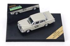 LNB 0014 Vitesse L 137 MERCEDES BENZ 220 SE Aileron Arrière (1960), moulé, neuf dans sa boîte
