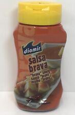 Salsa Brava , Brava Sauce , 300g Spanish Spicy Tomato Ketchup , Patatas Bravas