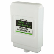 "Fendall Flash Flood Eyewash Station Refill Cartridge, 12""x10""x13"" ;, 1 gal, 4/Ct"