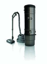 Beam Central Vacuum 375 & Q Powerteam (By Authorized Dealer) Msrp $1,313