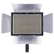 YONGNUO YN600L 600 LED 5500K Studio Video Light Lamp Adjustable For Camera