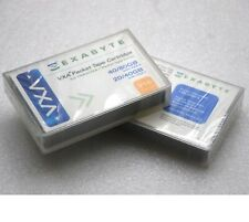 Streamer Band Exabyte 20/40 Gb Vxa2 20 Go / 40gb Vxa-1 Data CARTOUCHE Vxa V10