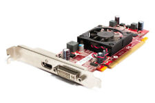 601155-001 HP ATI Radeon HD 5450 1GB HDMI/DVI PCIe Graphics Card