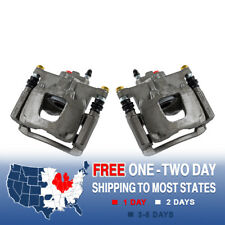 2 Rear Brake Calipers For Dodge Nitro Jeep Liberty Jeep Wrangler