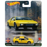 Hot Wheels British Horsepower Lotus Esprit S1 #4 of 5 Car Culture