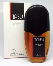 Tabu Dana Eau de PARFUM 100ml. Spray  3.4 Fl.Oz. Vintage