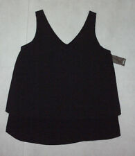 Katies Casual Solid Sleeveless Tops & Blouses for Women