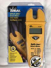 IDEAL - 61-096 Automatic Split-Jaw Smart Meter