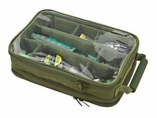 Trakker Nxg Gerät und Rig Tasche / Karpfen Fischen Angeln Gepäck