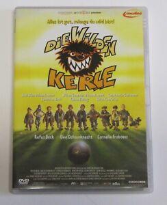 Die Wilden Kerle 1 (2004)