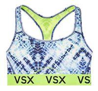 Victorias Secret VSX The PLAYER Racerback Sexy Sport Sport Bra NWT S