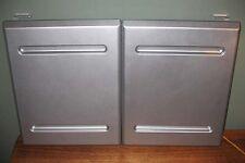 STORAGE DOOR S FOR 3 FT CIGARETTE RACK NEW IN BOX