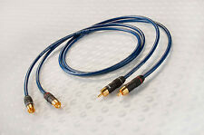 DH-Labs Silver Sonic BL-1 Series II RCA Interconnect cable, 1.5m