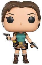 Tomb Raider - Lara Croft Funko Pop! Games: Toy