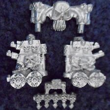 1993 Epic Chaos Blood Reaper War Machine Citadel Warhammer Army 6mm 40K Engine