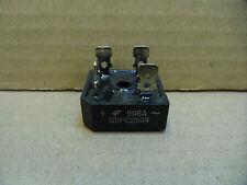 GBPC2504  gleichrichter 25a 400v