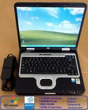 HP COMPAQ NC8000 BLUETOOTH DRIVER FOR WINDOWS 7