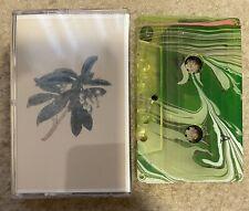 iwrotehaikusaboutcannibalisminyouryearbook LP cassette regular swirl /69