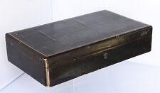 Antique Chinese Export Laquer Box