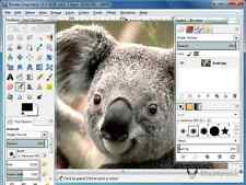 Photo editing software-Editor di immagini Digital Photo Fotografia Pro PROFESIONAL
