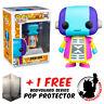 FUNKO POP DRAGON BALL SUPER ZEN-OH EXCLUSIVE VINYL FIGURE + FREE POP PROTECTOR