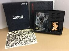 "G.I. Joe Classified Series - 6"" Snake Eyes Deluxe - Hasbro Pulse Exclusive (#4)"
