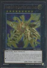 Yugioh - Number C107: Neo Galaxy-Eyes Tachyon Dragon *Ultimate* PRIO-EN041 (NM)