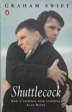 Shuttlecock - Graham Swift - Penguin - Acceptable - Paperback