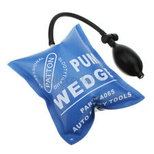 Car Air Pump Wedge Inflatable Bag Shim Door Window Furniture Alignment Hand Auto