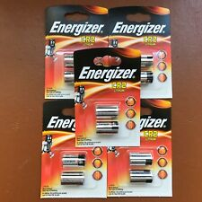 10 x Energizer CR2 3v Lithium Photo Battery DLCR2  Longest Expiry Fast Delivery