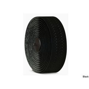 Fizik Tempo Microtex Bondcush Soft Bar Tape - Black