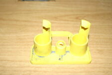 Most 1990 - 2000 Saab 900 9000 93 & 95 Fuel Pump Line Fitting Yellow Retainer