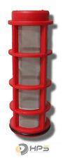 """Ersatz Wasserfilter - Siebfilter 3/4""""  125 µm"""