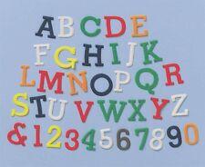 FMM Alfabeto Número & Cortador De Glaseado Caja Superior Tappit Para Decoración de Pasteles Sugarcraft