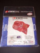 Kwik Goal Equipment Bag Blue