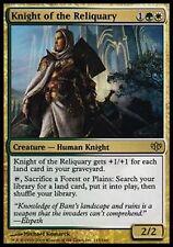 *MRM* FR Chevalière du reliquaire - Knight of the reliquary MTG Conflux