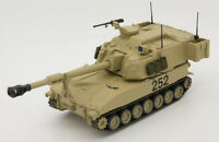 CT#94 M-109A6 Paladin United States 2003 -  1:72 - Wargaming - Diorama