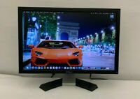 "Dell P1911 19"" Widescreen LCD Monitor 1440 x 900 (with Stand and Cables)"