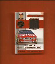 CARL EDWARDS - 2006 Press Pass Premium Hot Threads Firesuit #d/165