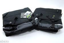 Cannondale Quick QR Expanding Bicycle Panniers Bags