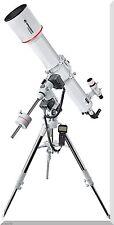 BRESSER Messier Refraktor AR-127 L-1200 - f/9.5 auf EXOS-2 GoTo Mont Hexafoc