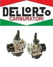 02633 Carburatore DELL'ORTO PHBG 21 CS 2T moto scooter 50 100 aria manuale